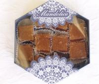MANDOLICE 100g (voćne praline)